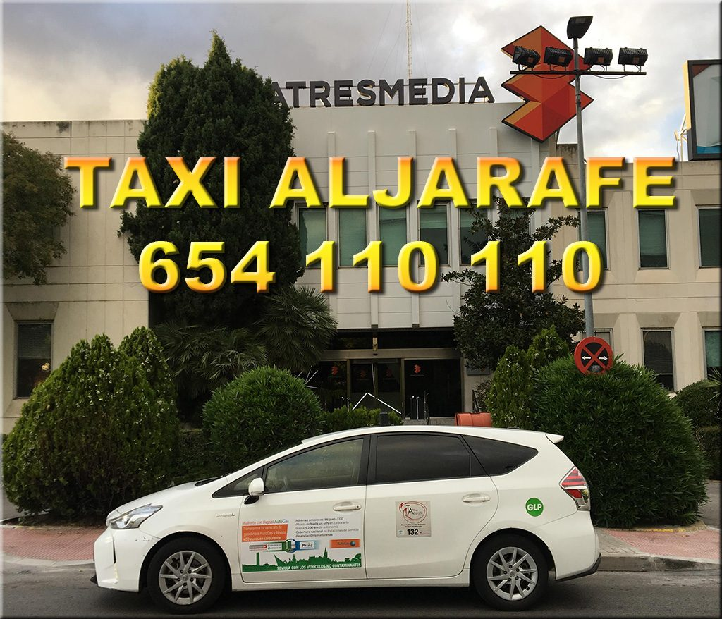 Taxi aljarafe